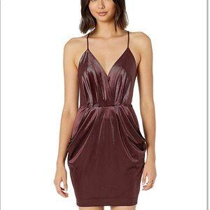 BCBG Draper Cami Dress